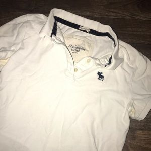 Abercrombie & Fitch Polo - Small
